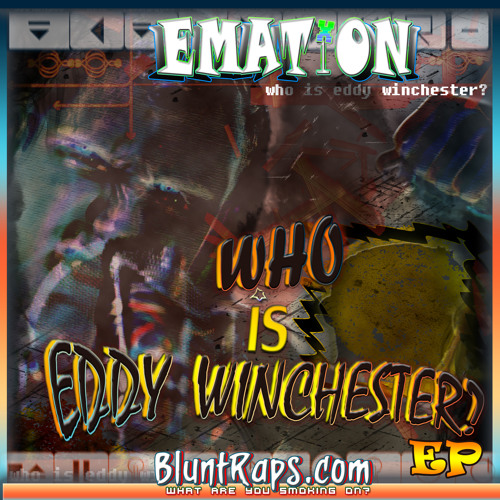 EMATiON - Who is Eddy Winchester EP - 02 For The Family (Prod. by Downtown Music)