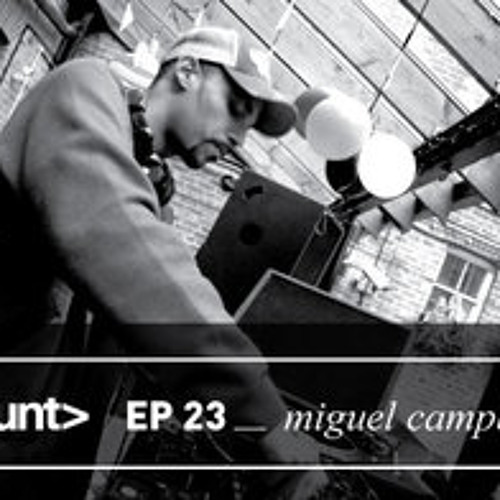 Jaunt - Ep23 - Miguel Campbell