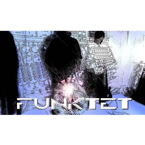 Road Trip - Atom Ray Funktet