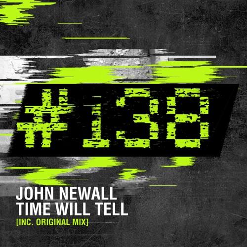John Newall - Time Will Tell
