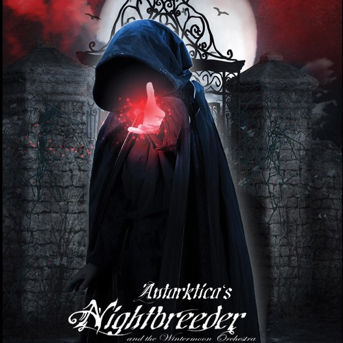 Nightbreeder & The Wintermoon Orchestra - Luther And The Guardian Of The Cemetery