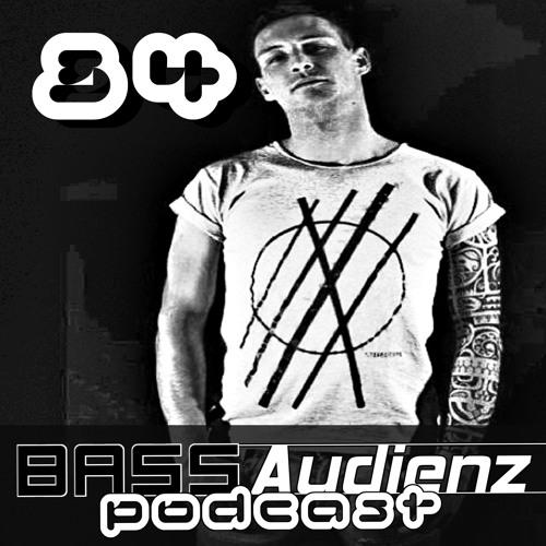 Daniele Stella | BassAudienz Podcast | Episode 034  | 2/2