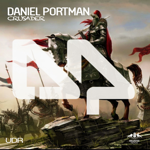 Daniel Portman - Knightess ( from the EP Crusader )