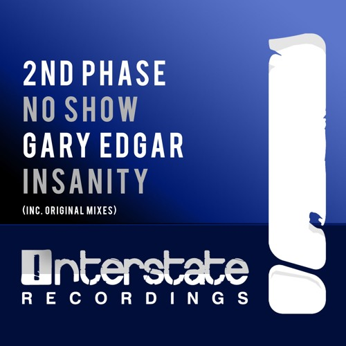 Gary Edgar - Insanity