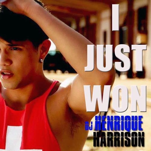 Dj Henrique Harrison - I JUST WON