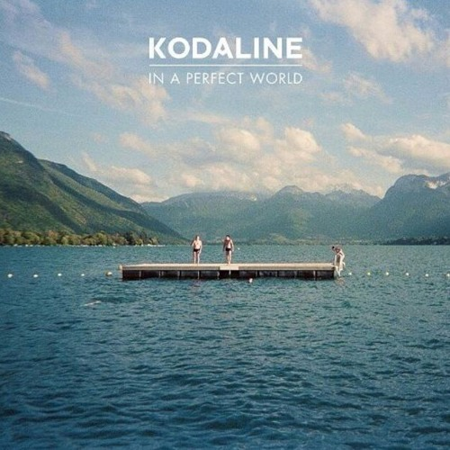 Kodaline - The Answer