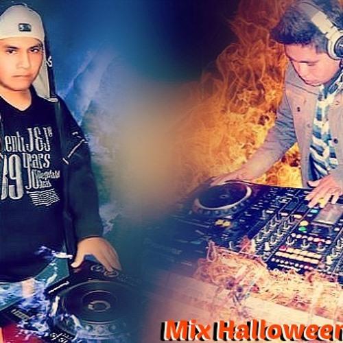 Mix Halloween 2013 - Dj Jair Valerio Ft. Dj Junior GMix