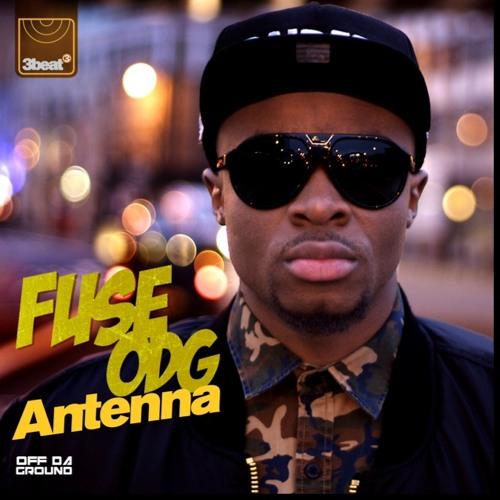 Antenna - Fuse ODG