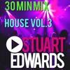 30 min mix - House Vol.3 - 31 October 2013