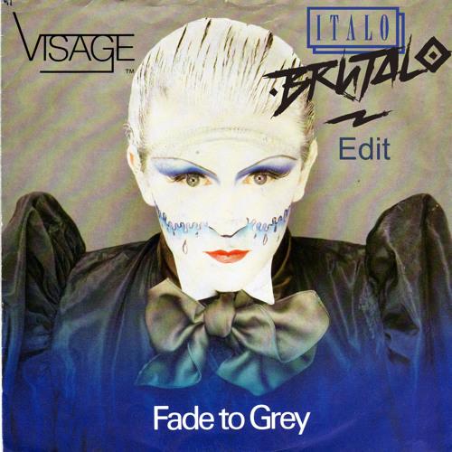Visage - Fade To Grey (Italo Brutalo Edit)