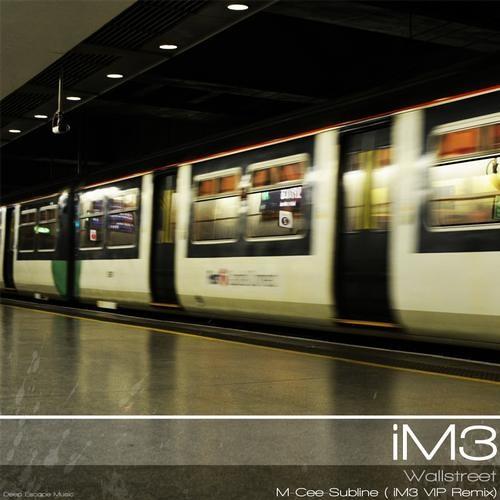 iM3 - Wallstreet