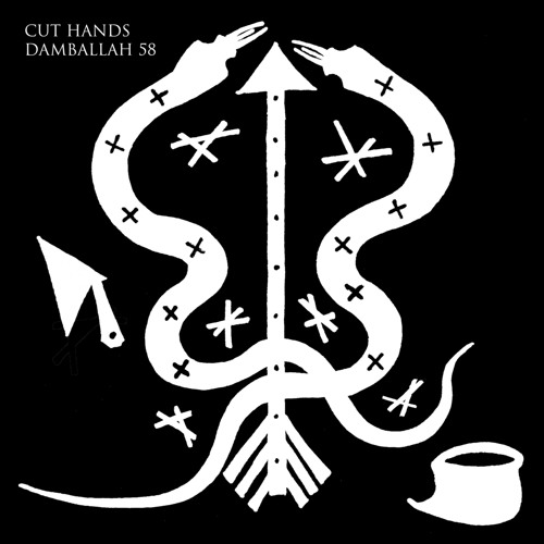 Cut Hands - Damballah 58