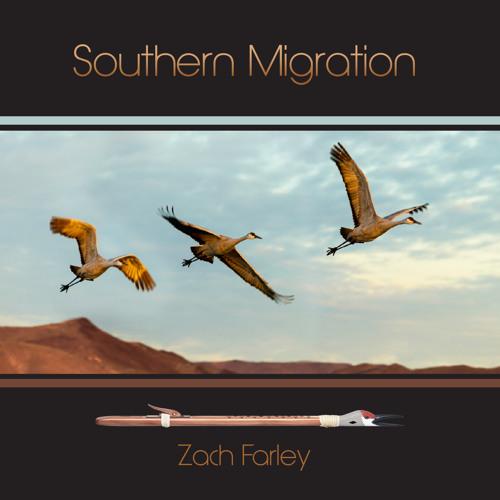 Southern Migration - Zach Farley