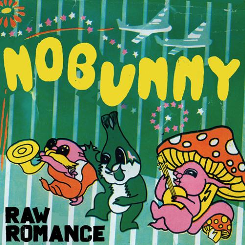 Nobunny - Mask's On
