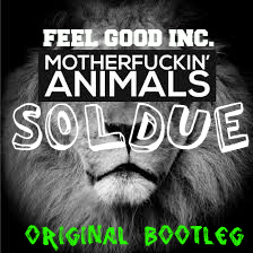 Feel The Animals by Soldue