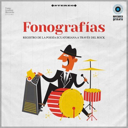 1. Creencias Sonoras - Ututo - Humberto Fierro