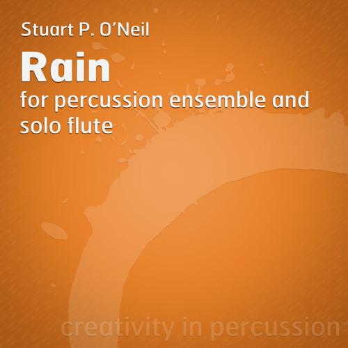 Rain (by Stuart P. O'Neil)