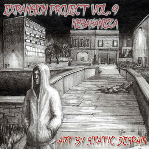 Expansion Project Vol. 9 (90's Dirty South Hip Hop)