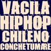 Septimo Fragmento - Mi Mundo Personal (con Jack Dee) - Rap pa' Grande 2 (Remix Uhveras beat)