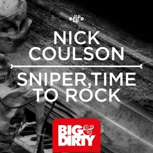 Time To Rock by Nick Coulson