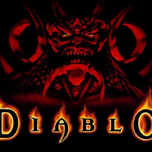 [OLD-see desc] Not Even Death Can Save You - Tristram Village (Diablo)