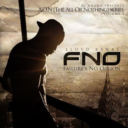 Lloyd Banks ft. Mr. Probz - No Surrender