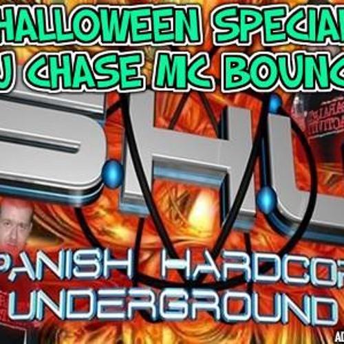 DJ Chase MC Bouncin Halloween Special