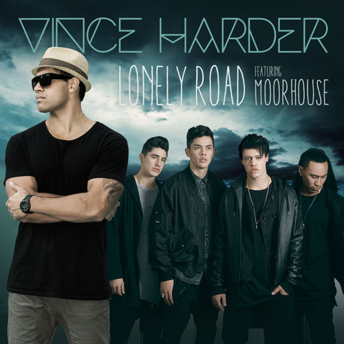Vince Harder Featuring Moorhouse - Lonely Road