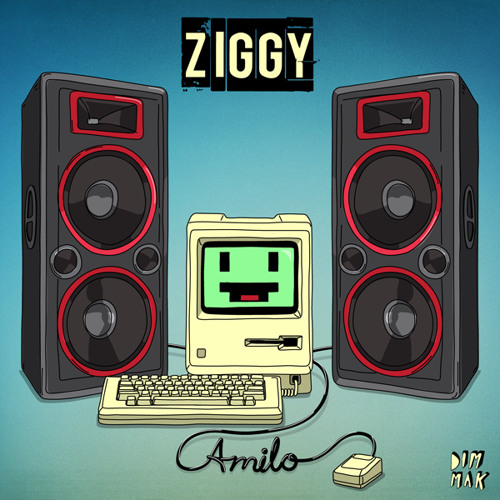 Ziggy - Amilo [PREVIEW]