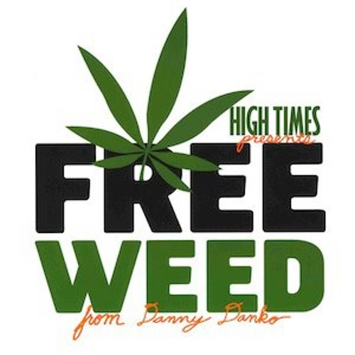 Free Weed - Episode 44