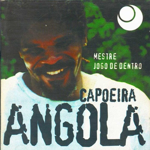 Mestre Jogo de Dentro - Capoeira Angola - 33 - Ô, Yaya, O Sinhô Mandô Chamá