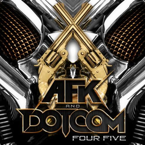 AFK & Dotcom - Four Five [FREE DL]