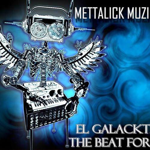 Beat De Reggaeton #7 Prod By El Galacktico 2013