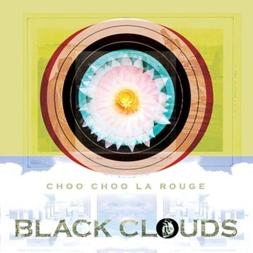 Choo Choo la Rouge - Black Cloud
