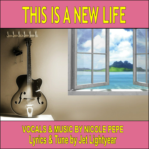 This is a New Life - Nicole Pepe