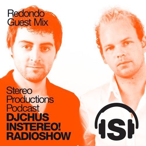 [Week44] 2013 :: Guest DJ Mixes :: Redondo (NL)