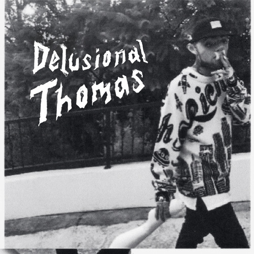 Delusional Thomas - The Jesuits (feat. Da$h)