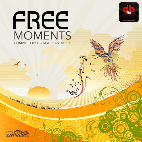 V.A.- Free Moments compiled by Psandiflex & PGM