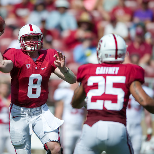 Stanford Offense: October Evaluation