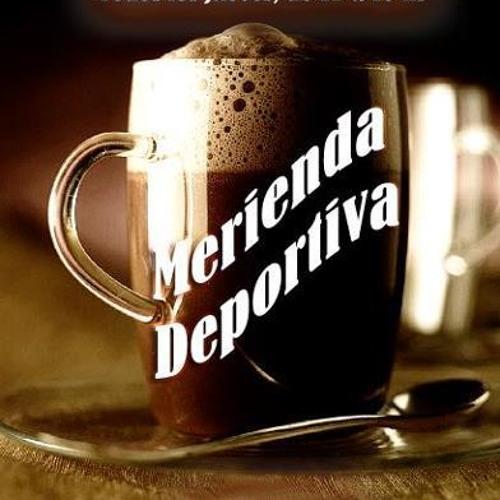 Merienda Deportiva. Programa del jueves 31 de octubre en Radio iRed.