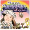 Convidado Especial (Remix - Mara Maravilha) DJ Gleydsom MTP For Kids