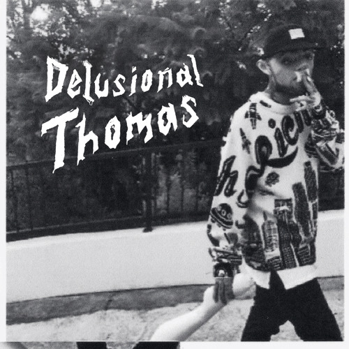 Delusional Thomas - Grandpa Used To Carry A Flask (feat. Mac Miller)