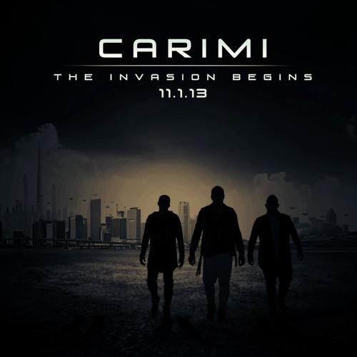 CARIMI - I'm A Freak (2013 new song)