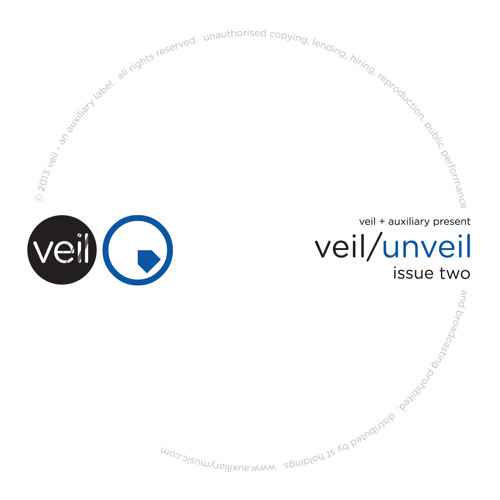 Veil/Unveil - Issue Two