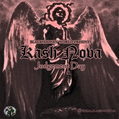 Intro (Prod. By Kash Nova)