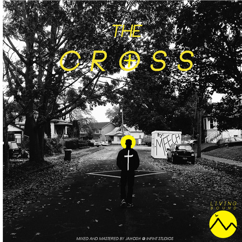 Intro (Prod By. Jahosh)- The Cross EP