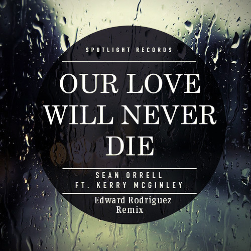 Sean Orrell ft. Kerry McGinley  - Our Love Will Never Die ( Wardd Remix )