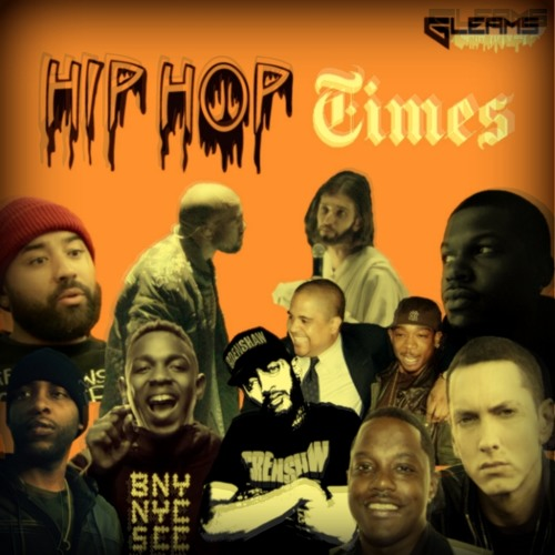 Hip Hop Times(October)