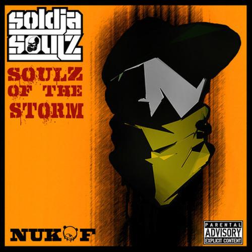 Soldjasoulz - Storm Warning (L.A.B. Remix)