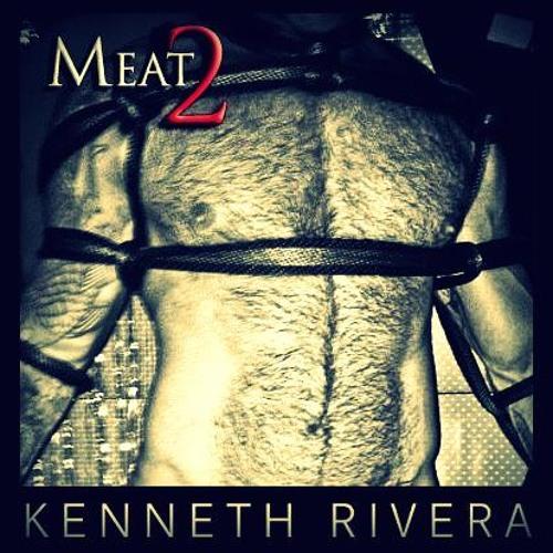 DJ KENNETH RIVERA / MEAT! PART 2 / MIXED SET